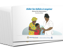 HBB Provider Guides, African graphics